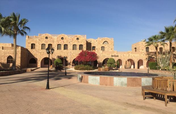 фотографии отеля Movenpick Resort El Quseir изображение №31