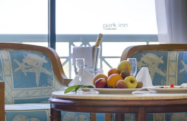 фото Park Inn by Radisson Sharm El Sheikh Resort (ex. Radisson Sas Golden Resort) изображение №50