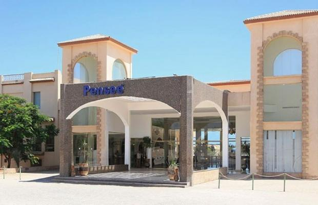 фото The Three Corners Pensee Beach Resort (ex. Pensee Royal Garden; Pensee Azur Resort Marsa Alam) изображение №2