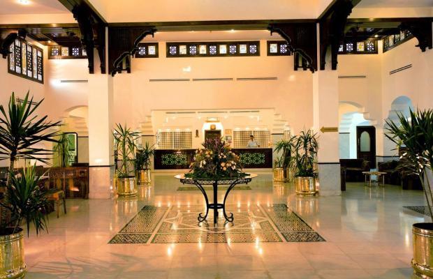 фото отеля Domina Coral Bay Oasis Resort (ex. Domina Hotel & Resort Oasis) изображение №5