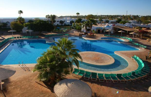 фото Domina Coral Bay Oasis Resort (ex. Domina Hotel & Resort Oasis) изображение №2