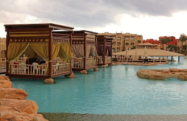 фото отеля Rixos Sharm El Sheikh (ex. Premier Royal Grand Azure) изображение №25