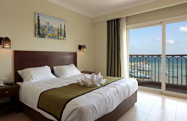 фото The Three Corners Royal Star Beach Resort изображение №18
