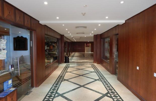 фотографии отеля Resta Grand Resort изображение №7
