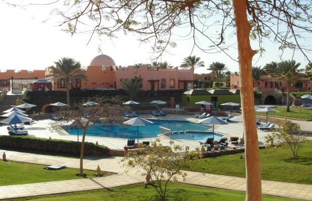 фотографии отеля Resta Reef Resort изображение №7