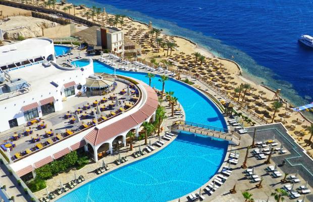 фотографии отеля Reef Oasis Blue Bay Resort изображение №3