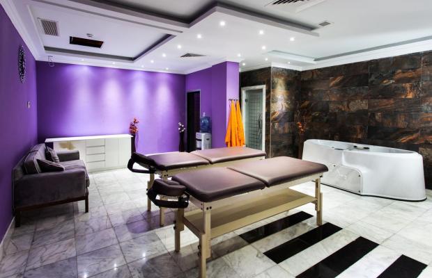 фотографии отеля Jasmine Palace Resort & Spa изображение №23