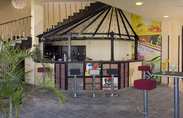 фотографии отеля Sea Sun Hotel изображение №35