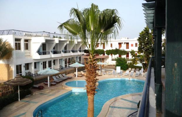 фотографии отеля Regency Lodge Sharm изображение №11