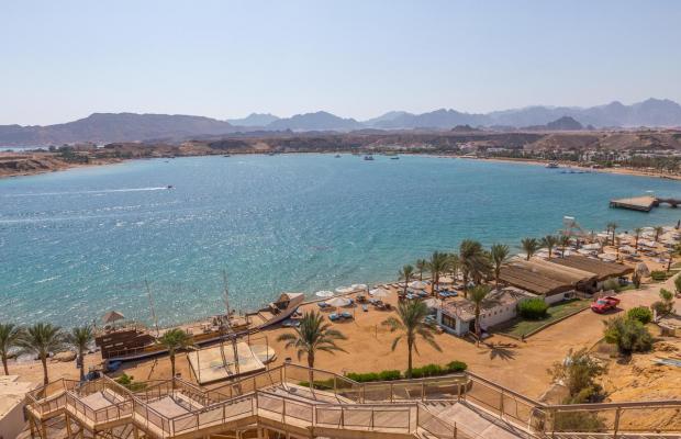фото Aqua Blu Resort (ex. Albatros Aqua Blu Sharm; Bora Bora Aqua Park) изображение №14