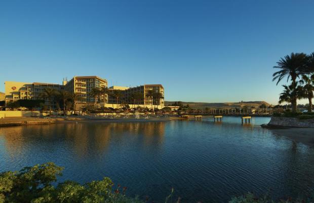 фото Hurghada Marriott Beach Resort изображение №2