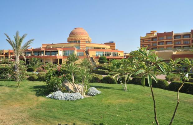 фотографии отеля El Malikia Resort Abu Dabbab (ex. Sol Y Mar Abu Dabbab) изображение №39