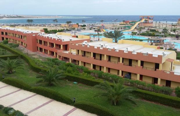 фото отеля El Malikia Resort Abu Dabbab (ex. Sol Y Mar Abu Dabbab) изображение №29