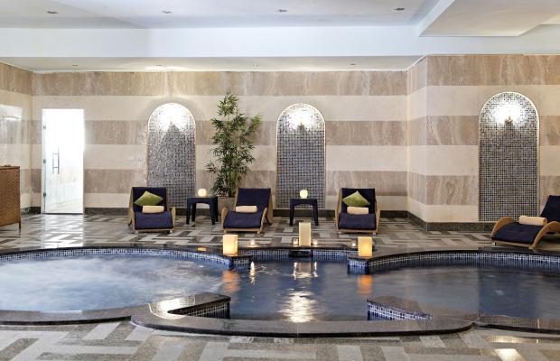 фотографии The Three Corners Fayrouz Plaza Beach Resort Hotel Marsa Alam изображение №12