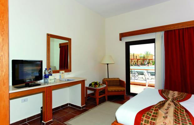 фотографии The Three Corners Fayrouz Plaza Beach Resort Hotel Marsa Alam изображение №4