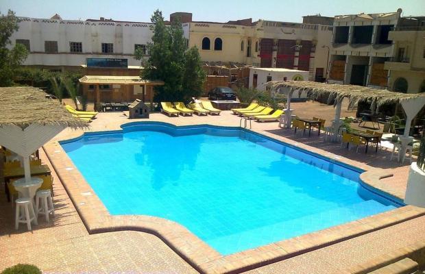 фото Yasmina Hotel изображение №6