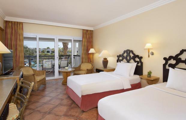 фото Hilton Sharm Dreams Resort изображение №18