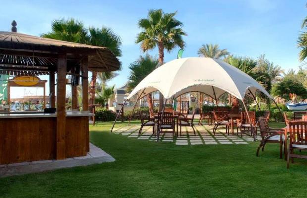 фотографии отеля Hilton Sharm Fayrouz Resort изображение №27