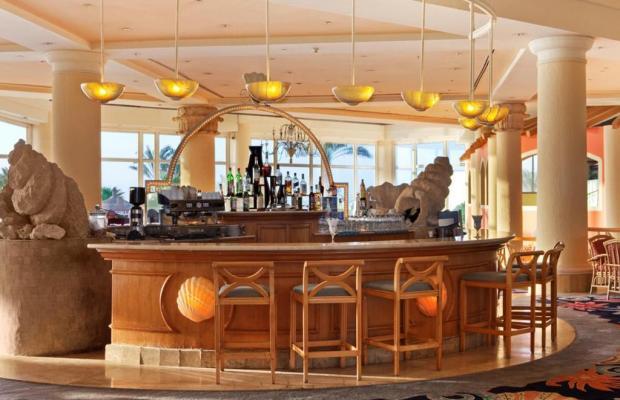 фото Hilton Sharm Waterfalls Resort изображение №22