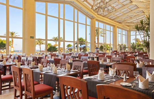 фото отеля Hilton Sharm Waterfalls Resort изображение №9