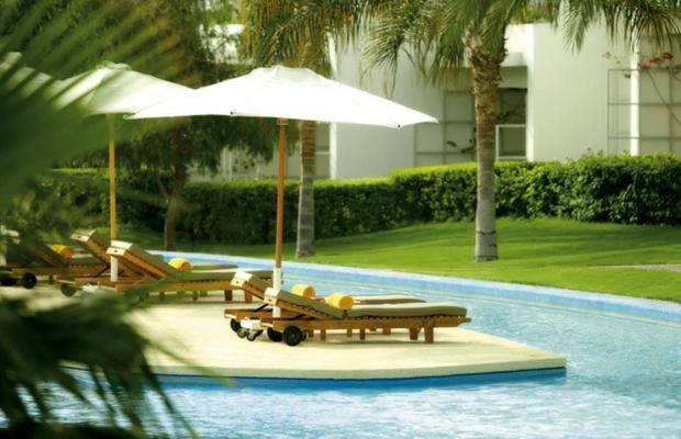 фотографии Monte Carlo Sharm El Sheikh Resort (ex. Ritz Carlton) изображение №20