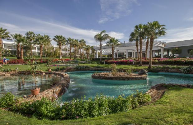 фотографии Monte Carlo Sharm El Sheikh Resort (ex. Ritz Carlton) изображение №4