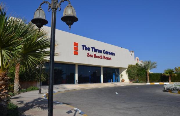 фотографии The Three Corners Sea Beach Resort (ex. Triton Sea Beach Resort; Holiday Beach Resort Marsa Alam) изображение №28