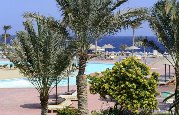 фото The Three Corners Sea Beach Resort (ex. Triton Sea Beach Resort; Holiday Beach Resort Marsa Alam) изображение №26