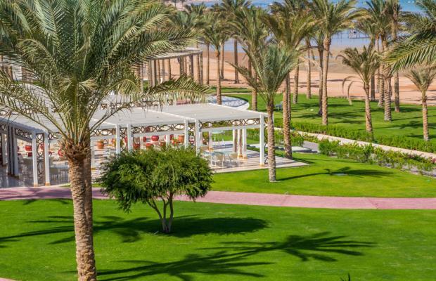 фотографии Rixos Seagate Sharm (ex. Tropicana Grand Azure, LTI Grand Azure Resort) изображение №20