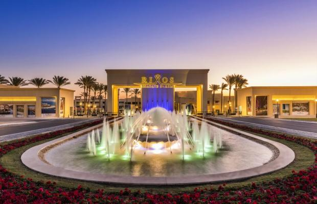 фотографии отеля Rixos Seagate Sharm (ex. Tropicana Grand Azure, LTI Grand Azure Resort) изображение №11