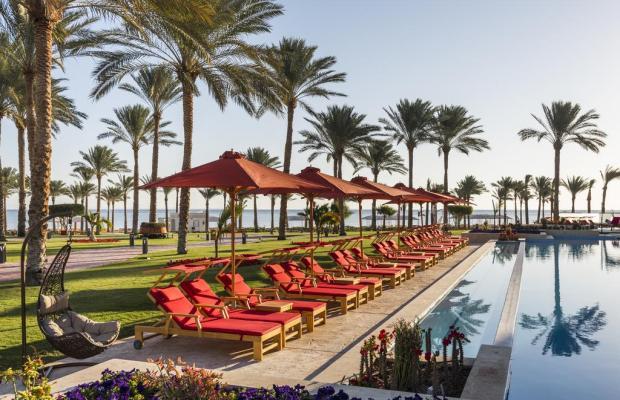 фотографии Rixos Seagate Sharm (ex. Tropicana Grand Azure, LTI Grand Azure Resort) изображение №8