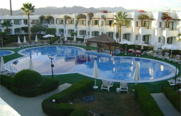 фотографии отеля Karma Hotel (ex. Uni Sharm) изображение №11