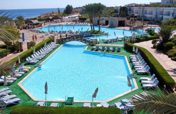 фото отеля Queen Sharm Resort изображение №1