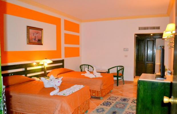 фотографии отеля Verginia Sharm изображение №7