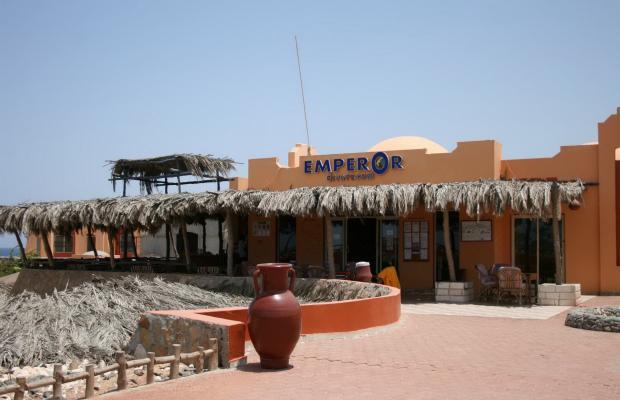 фотографии Zabargad Beach Resort изображение №8