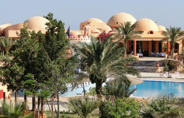 фото Zabargad Beach Resort изображение №2