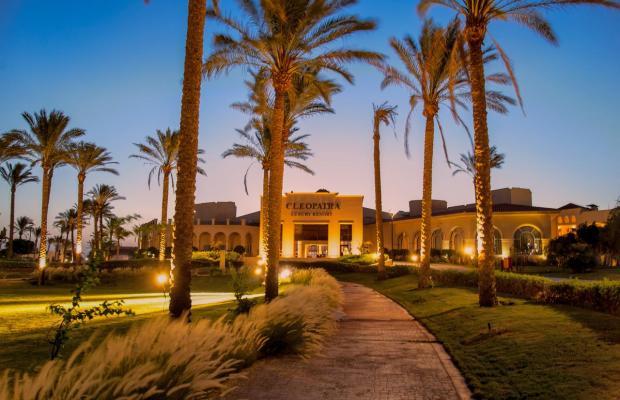 фотографии отеля Cleopatra Luxury Resort изображение №3