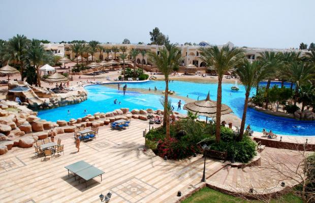 фото Club El Faraana Reef Resort изображение №18