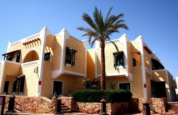 фото отеля Club El Faraana Reef Resort изображение №13