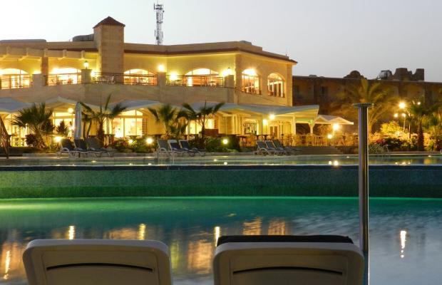 фотографии отеля Brayka Lagoon Resort изображение №3