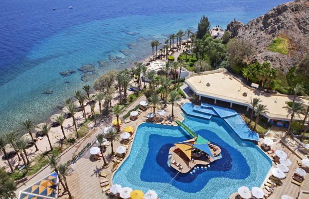 фотографии Taba Hotel & Nelson Village (ex. Hilton Taba Resort & Nelson Village) изображение №32