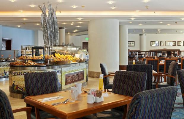 фото Taba Hotel & Nelson Village (ex. Hilton Taba Resort & Nelson Village) изображение №26