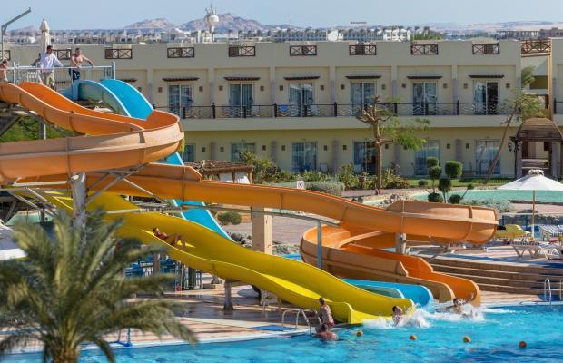 фото отеля Concorde El Salam Sharm El Sheikh by Royal Tulip (Front Area) изображение №9
