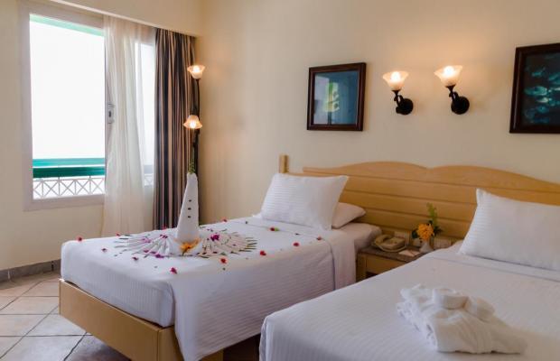 фотографии отеля Coral Beach Resort Tiran (ex. Coral Beach Tiran Rotana Resort) изображение №19