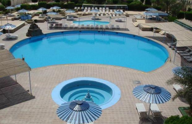 фото El Samaka Desert Inn изображение №2