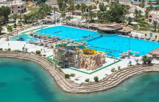 фото Golden 5 Emerald Resort Hotel by Princess Egypt Hotels изображение №2