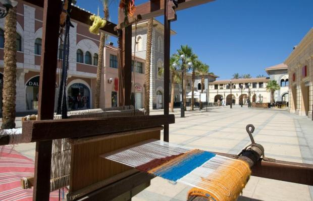 фото IL Mercato Hotel & Spa (ex. Iberotel IL Mercato) изображение №2