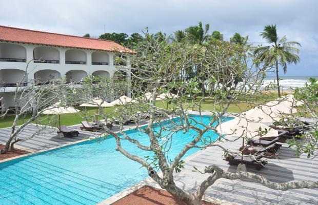 фото отеля Heritance Ayurveda Maha Gedara (ex. Neptune) изображение №5