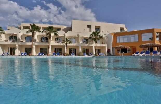 фотографии отеля Aqua Fun Hurghada (ex. Aqua Fun) изображение №31