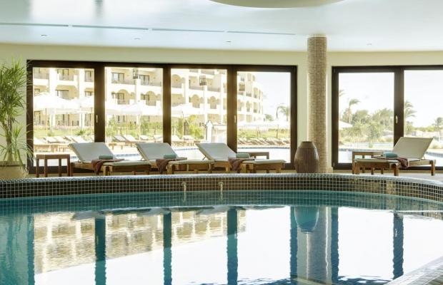 фотографии отеля Steigenberger Al Dau Beach изображение №11